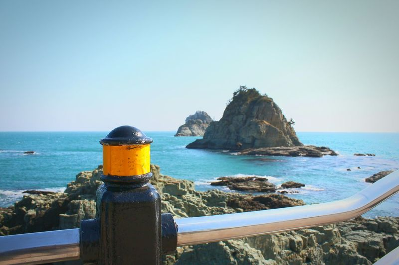 Depth Of Field Canon Photography Travel Destinations Blue Sky Sea Water Nature