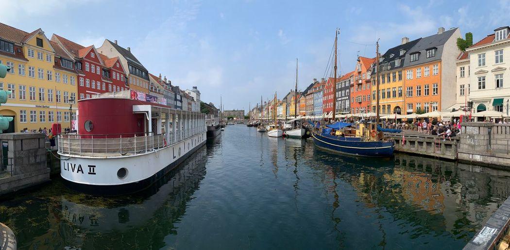 Neyhavn Tourist