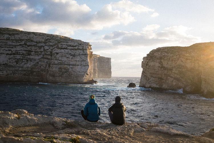 Malta Maltascapes Travel Europe Explore Island Outdoors Outside