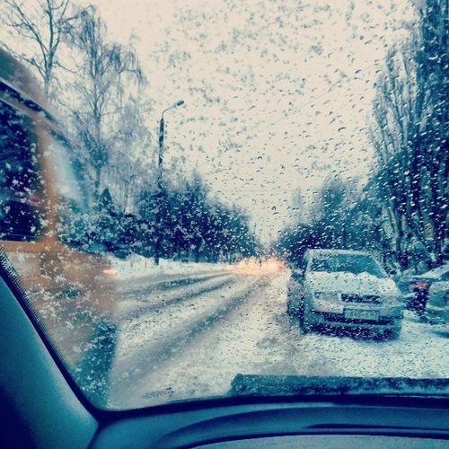 с_добрым_утром , Сызрань , зимним снежным морозным!