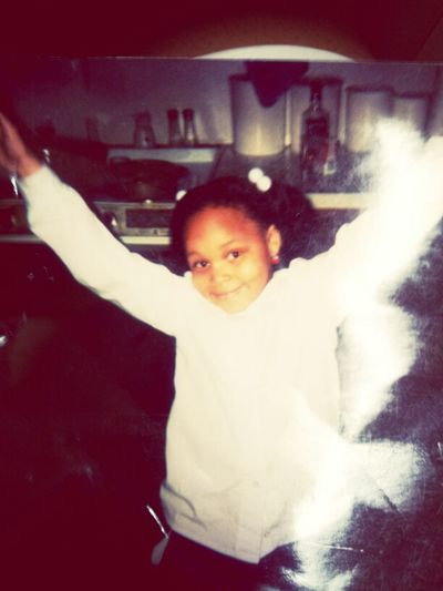 When I was 6 years old. (: