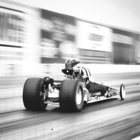 Dragster Racing Racecar NHRA Motion Blur Black And White Black & White Blackandwhite Photography