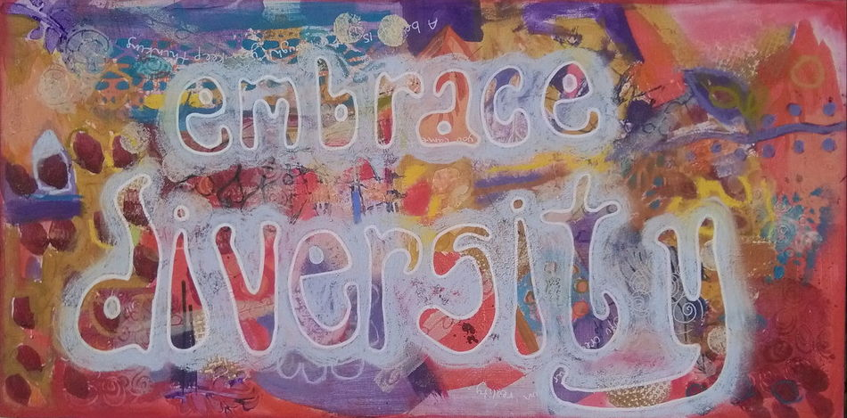 'Imagine' Saturdaysong_eyeemchallenge Text Following My Bliss Heather Fifield Art Skwirrel Heaven Peace Love Getting Inspired Getting Creative Colour Of Life Music Brings Us Together My Artwork Mixed Media Colours Law Of Attraction Art Of Allowing Life Is Magical
