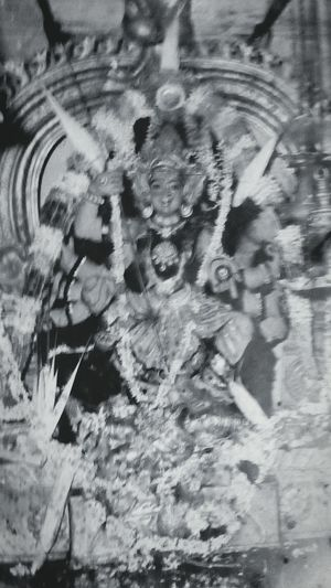 Sri vayalnachi amman near pallathur karaikudi First Eyeem Photo