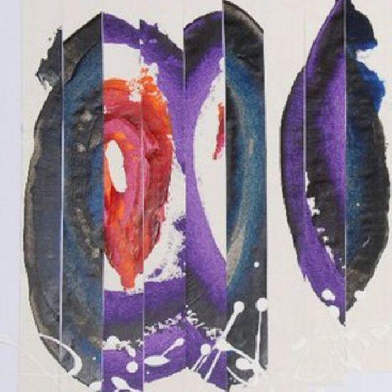 Corrientes Circulares Art Artstagram Ad Diseño color picture pen pencil graphics gf_spain draw AD
