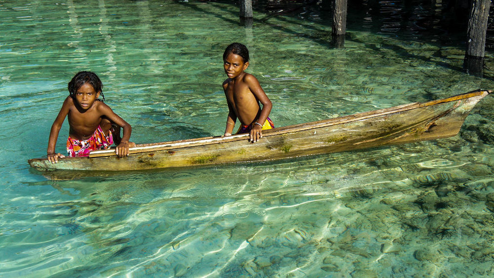 What I Value Siblingsday Bajaulaut Sabah Borneo Taking Photos Check This Out Hello World Mabul Island Malaysia