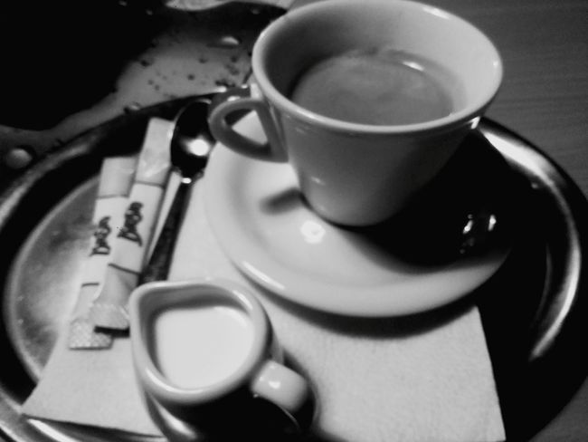 Coffee Relaxing