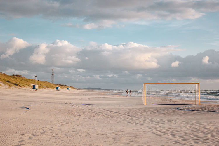 Curonian Spit Lietuva Lithuania Arid Climate Beach Beauty In Nature Climate Cloud - Sky Day Environment Golden Hour Land Landscape Nature No People Non-urban Scene Outdoors Sand Scenics - Nature Sky Sport Sunsets Tranquil Scene Tranquility Water