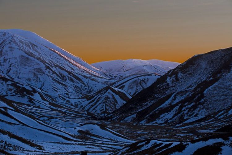 Sometimes you just got to stop Hello World Hanging Out Sunrise Mountains Snow ❄ New Zealand HDR