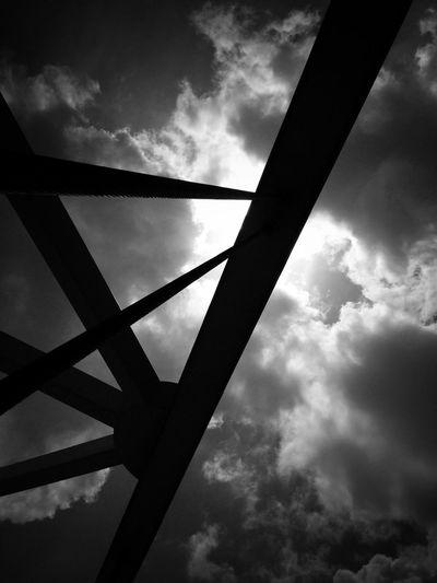 Architecture Blackandwhite AMPt_community Solar Convergence