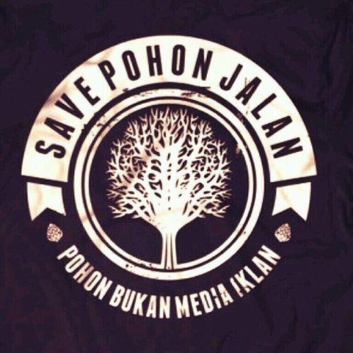 SavePohonJalan