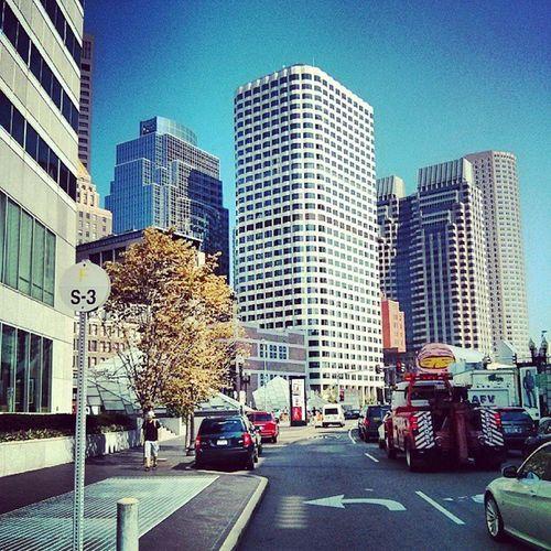 Hi there Boston !