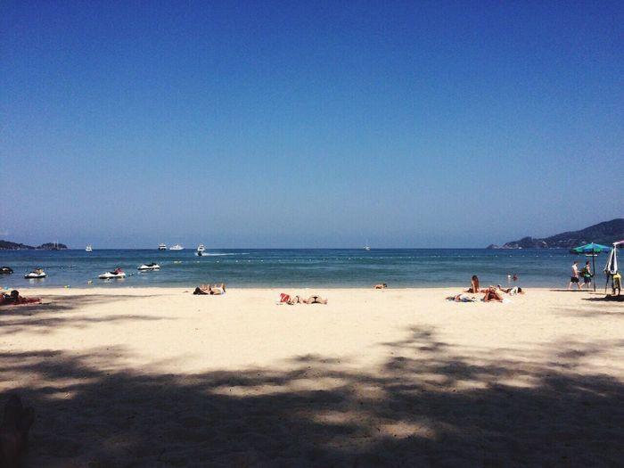 Sea Beach First Eyeem Photo