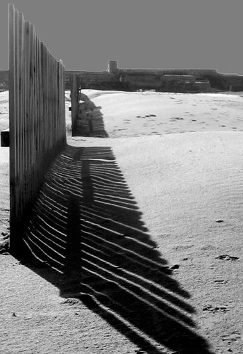 el viaje de las sombras Beach Beauty In Nature Beauty In Ordinary Things Blackandwhite Eye4photography  Eyemphotography Human Hand Light And Shadow My Point Of View Nature Outdoors Sadows Sand Solitude Tarifa Spain The Way Forward Tranquil Scene