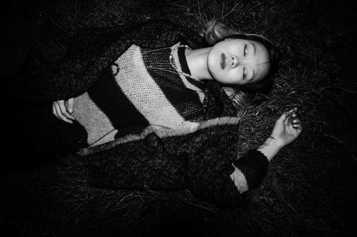 Untold Stories Portrait Fashion