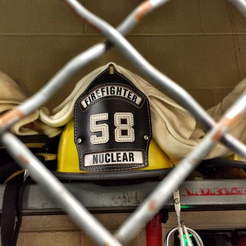 Seabrook Station Fire Brigade. Seabrook Nuclear Fire Firebrigade New England  NH Seacoast First Responder