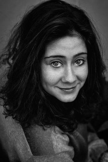 Elisa Portrait