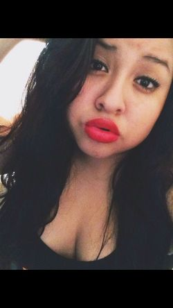 Red Lips Trumblr