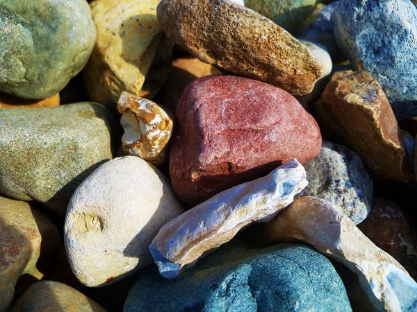 Quarry rocks left behind by a glacier Backgrounds Colorful Rocks Colorful Rocks, Beauty In Nature Day Full Frame Glacial Rocks No People Outdoors Quarry Quarry Rock QuarryRock Rocks Stones