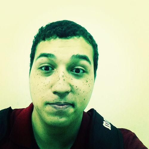 Selfie ✌ Cairo University