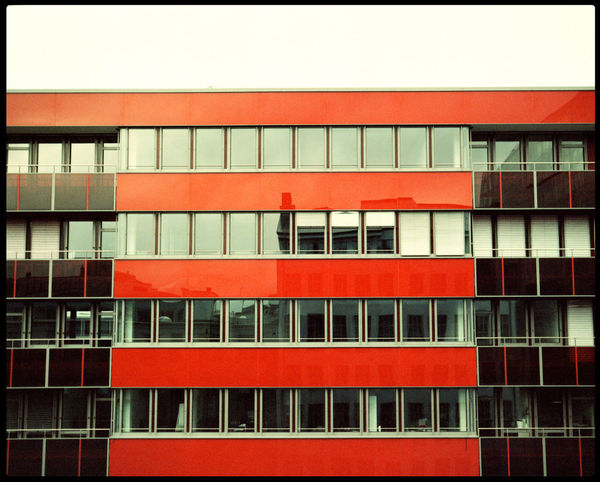 Architecture in Hammerbrook 100 Plus 9 To 5 Analogue Photography Architecture Business Offices Business Quarter Ektachrome Kodak Office Fassade Offices Plaubel Makina 67 Travel Concrete Cooperate Fassade Filmisalive Grain Hammerbrook Hammerbrooklyn Hansestadt Medium Format Monochrome Office Work Xpro