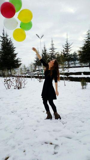 #mutluluk#balonukimsevmezki Dogumgunum?