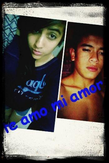 Tu y yo forever :3
