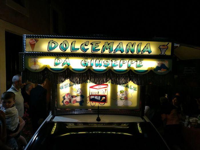 Ice cream Gelati Gelatoitaliano