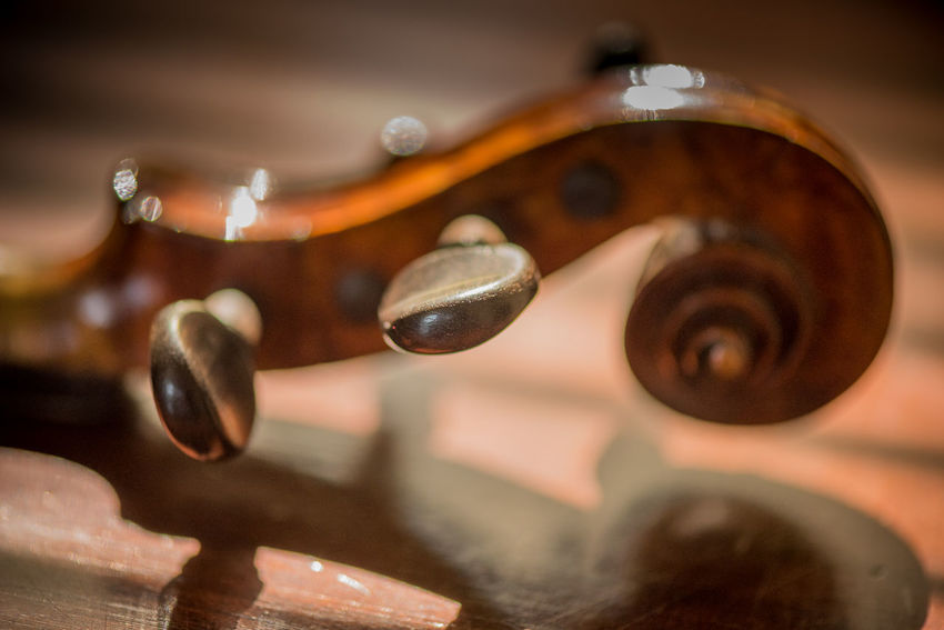 neck2 Abstract Photography Close-up Music Musical Instrument No People Stringed Instrument Violin Wooden Instrument