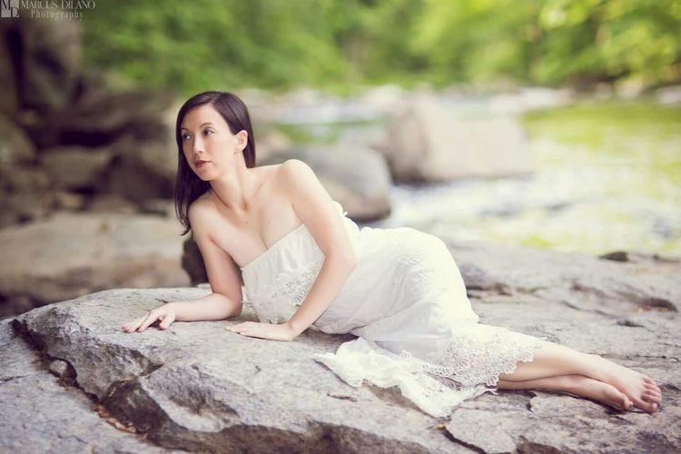 Melissa Model Woman EyeEm Woman Beautiful Portrait Of A Woman Pretty Girl