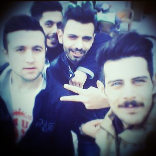 Brother. 💕 Kisses❌⭕❌⭕ Heppiness Smile ✌ Bang Bang 🔫🔫🔫🔫 Aslanparçaları Kardesizbiz 🔫🔫🔫😝😝😃😃😀😀