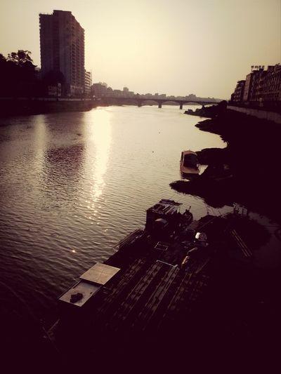 River View Sun