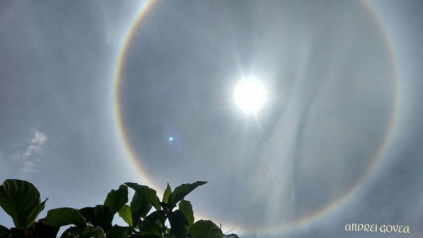 O sol Matogrosso NaturezaBela
