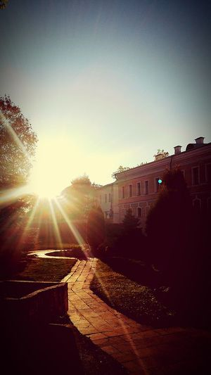 Polotsk PolotskCity Sunset Sunset_collection The Great Outdoors - 2016 EyeEm Awards