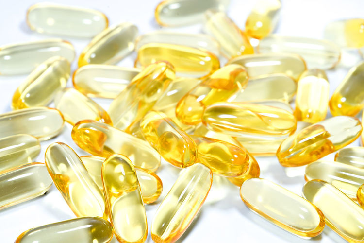 Gold Liver Soft Diseases Illness Health Care Fat Buying Premium Quality Studio Pile Vitamin E Cod Liver Copy Space Capsules Close Up Medicament Concept Skin Treatment Omega 3 Nutritional Tablet Isolated Medical Dose Medication Diet Lifestyle Product Golden Pill Medicine Healthy Health Capsule Pharmacy Fish Nutrition Yellow Supplement Vitamin Drug Oil Background Care Omega Treatment Translucent White Pharmaceutical