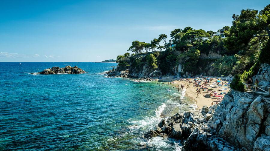 Playa Cala