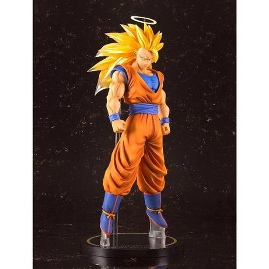 Also up at Bigbadtoystore is this SS3 Goku statue. I took some shots of him at NYCC and wow did he look amazing! The pricing is a bit of an issue at $93.99. I tend to stay away from statues but idk.. This can be an exception.. Check out the link in my profile for more info.
