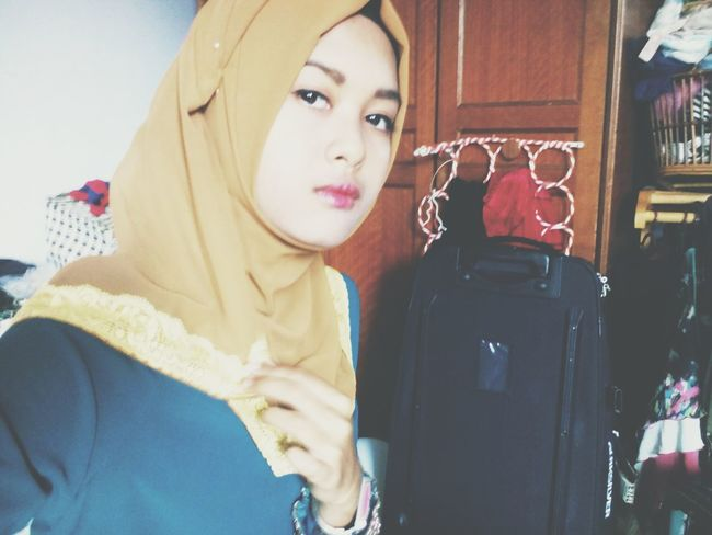 Why so serious?! Throwback Raya Dah Gemuk