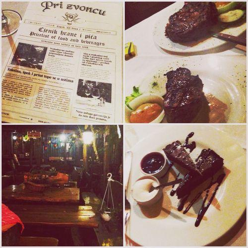 Everyday Joy Whats For Dinner pri zvoncu Croatian Food Eye4photography