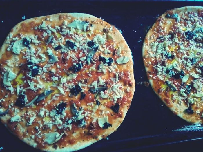 Pizza <3 Preparate Love Food, Love Life.  Have A Nice Day♥