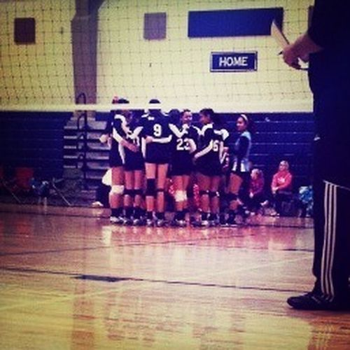 My Volleyball Girls C: