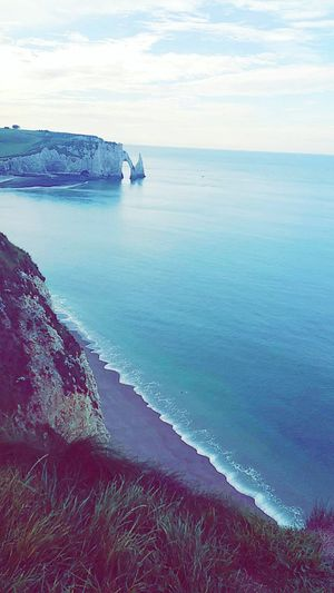 Etretat 📷 First Eyeem Photo