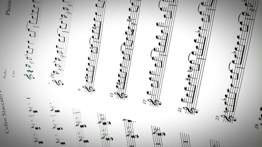 works Score Music Works Techno Tadeo Javhastudios Madrid SPAIN