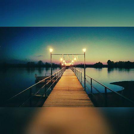 Астрахань причал небо Закат Astrakhan_tourism Helloastrakhan My_astrakhan Astrakhan_tourism YouAst 30my Sunset