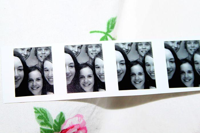 Hello World Photobox 😊