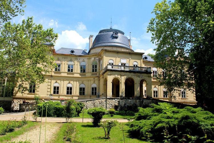 Andrássy palace
