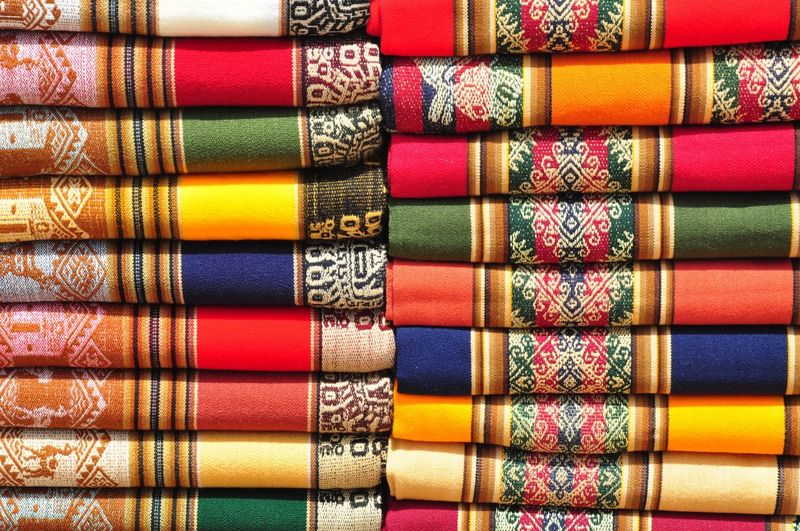 Patterns Multi Colored Backgrounds Full Frame Pattern Variation Choice Textile Close-up Indoors  No People Striped Design Still Life In A Row Large Group Of Objects Art And Craft Side By Side Retail  Orange Color For Sale