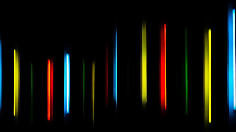 Rhythm of Color