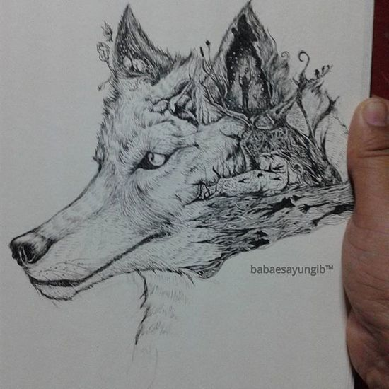I'm nothing but a lone wolf, misunderstood and labeled to be dangerous Doodle Drawing Illustration Sketch Sketch_daily Arts_help Art Artist Art_sanity Artfido Phanasu Unipin Sketchbook Gallery Creative Instaartist Artspiration Featuregalaxy Sketchbook Ballpointpen Pen Artsy Art Daily__art Spotlightonartists mysterious_arts thecreative_gallery sketch_daily art_boost _tebo_ goodartguide