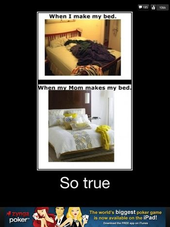 I Know This Is True Cuz I Do This